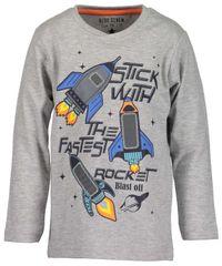 Blue Seven chlapecké tričko s raketami