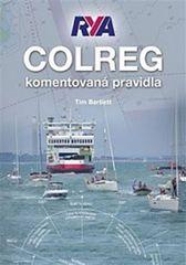 Bartlett Tim: COLREG - komentovaná pravidla