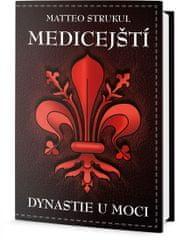 Strukul Matteo: Medičejští - Dynastie u moci