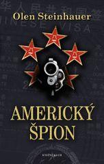 Steinhauer Olen: Americký špion