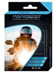 Nano Protect zaščita za motor in čelado