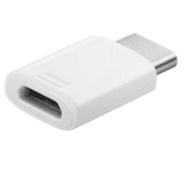 Sinnect adapter Micro USB v USB Type-C