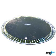 Masterjump odrazová plocha k trampolíně 140 cm