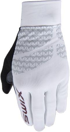 Swix moške rokavice Naosx, bele, 10/XL