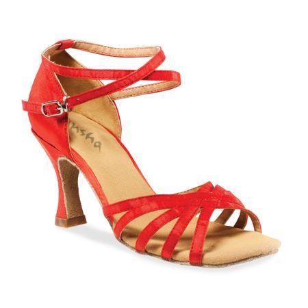 5c1633274803 Sansha Tanečné topánky Alaia