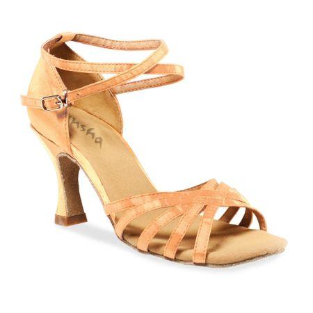 Sansha Tanečné topánky Alaia a73b978636d