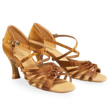 Sansha Tanečné topánky Gipsy