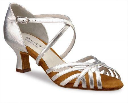 Anna Kern Tanečné topánky 908-50, 38,5