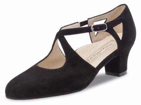 Werner Kern Tanečné topánky Gala45, 38
