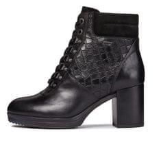 Geox dámská kotníčková obuv Remigia Np Abx