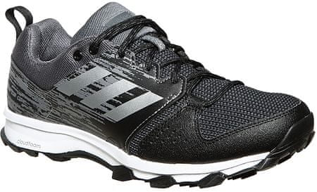 Adidas moški tekaški copati Galaxy Trail Core, 41,3