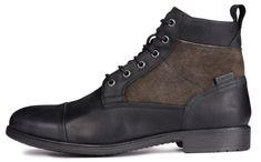 Geox buty za kostkę męskie Jaylon