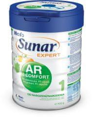 Sunar kojenecké mléko Expert AR/AC - 700g