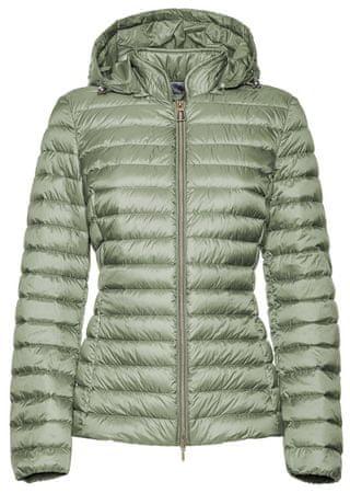 Geox ženska jakna Jaysen, XS, svetlo zelena