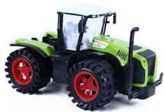 Rappa Traktor obrovský s variabilní kabinou