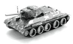 Metal Earth Tank T-34