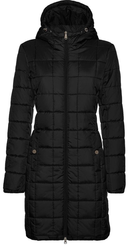 Geox dámský kabát Ascythia M černá