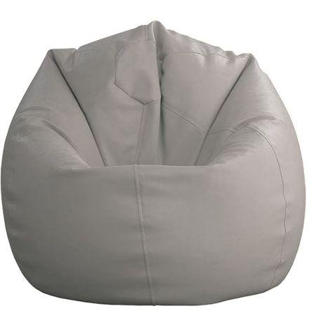 Sedalna vreča PE12-17, siva