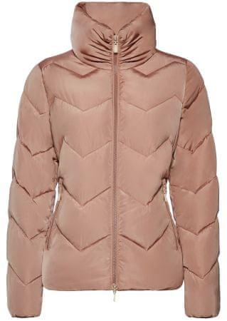 Geox dámská bunda Annya XS růžová
