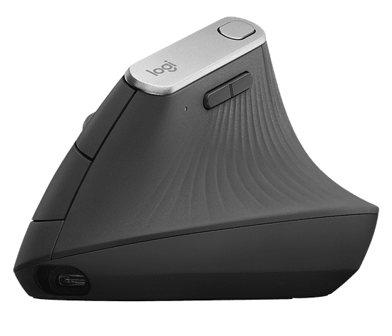 Logitech MX Vertical ergonomska miška