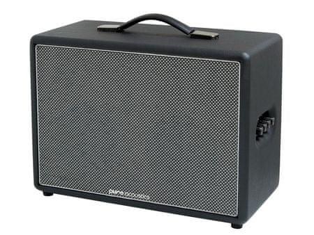 Pure Acoustics głośnik bezprzewodowy Pembroke, czarny