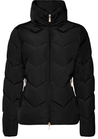 Geox Annya női kabát XS fekete  22429a5a65