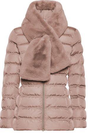Geox ženska bunda Eliska, XS, roza