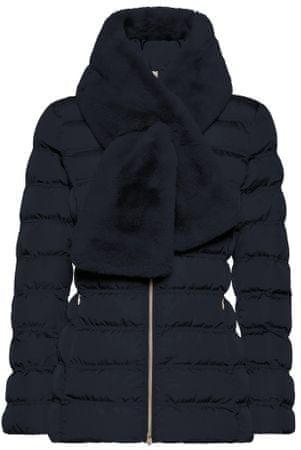 Geox Eliska női kabát XS sötétkék  9c3e85462b