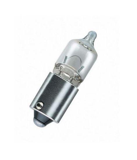 Magneti Marelli Žárovka typ H6W, 12V, 6W, pomocná, 1 ks