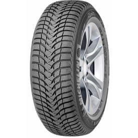 Michelin pnevmatika Alpin 6 205/60R15 91H, m+s