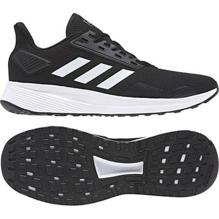 Adidas Duramo 9 Core Black Ftwr 42