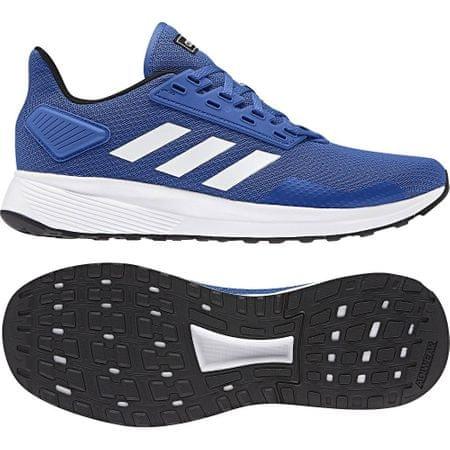 Adidas Duramo 9 Blue Ftwr White Core 41,3