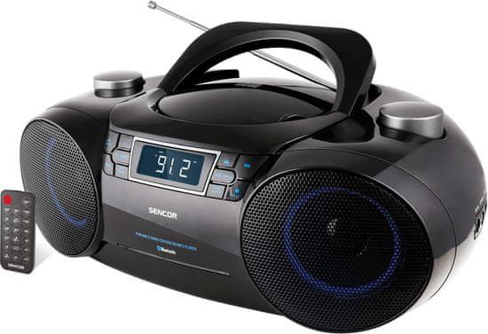SENCOR Radiomagnetofon SPT 4700