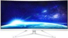 "Philips LCD monitor 349X7FJEW Brilliance 34"""