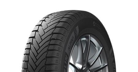 Michelin pnevmatika Alpin 6 205/45R16 87H XL, m+s