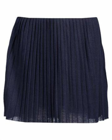 Blue Seven dziewczęca spódnica 92 niebieski
