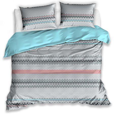BedTex posteljnina iz bombaža Ideal 140x200 / 70x90