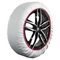 """Sumex Textilní sněhové řetězy  - tzv. ponožky, pro vozy s velikostí kola: 13""""; 14""""; 15""""; 16""""; 17"""""""