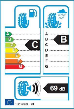 Michelin pnevmatika Alpin 6 205/55R16 94H XL