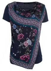 Desigual dámské tričko Vicent