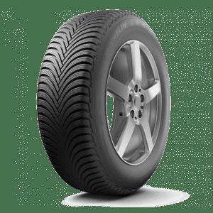 Michelin guma Alpin 5 215/60R16 95H SS