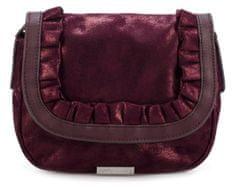 Tamaris ženska torbica Marie, rdeča
