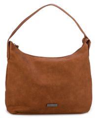 Tamaris torbica Louise, rjava