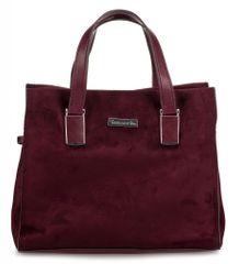 Tamaris ženska torbica Nadine, rdeča