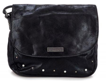 Tamaris manjša torba Ashley, črna