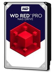 WD trdi disk RED PRO 8 TB, SATA3, 7200, 256 MB