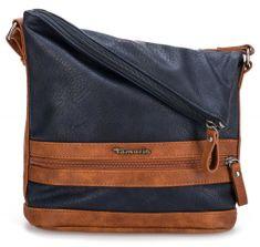 Tamaris ženska torbica Smirne, temno modra