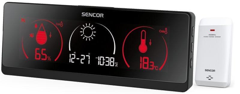 Sencor SWS 8700