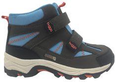 Bugga chlapčenské zimné topánky