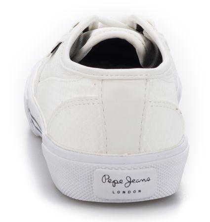 Značka  Pepe Jeans Náš kód  1259918001. dámské tenisky Aberlady Flaky 36  biela. dámské tenisky Aberlady Flaky 36 biela e73dc5cc08a